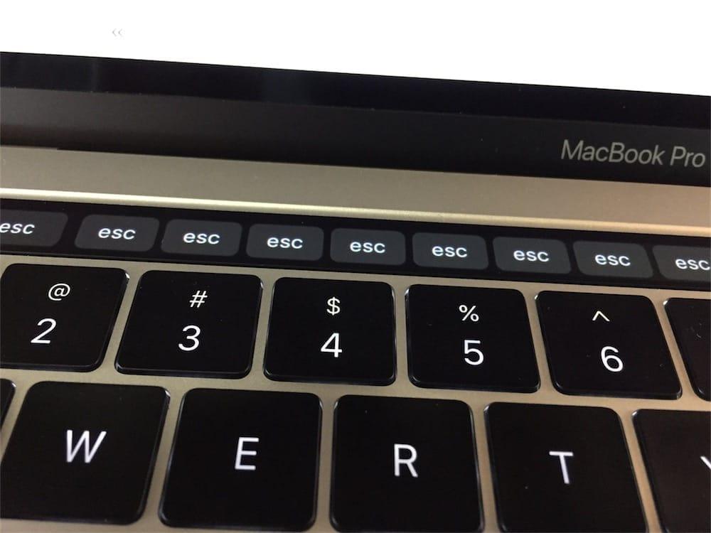 Enfin une Touch Bar vraiment pratique