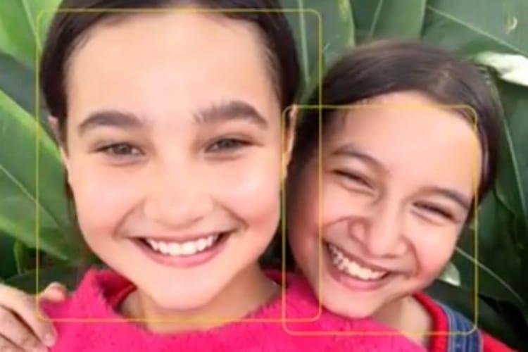 video en galerie : Comment faire de bons selfies ? Apple explique tout