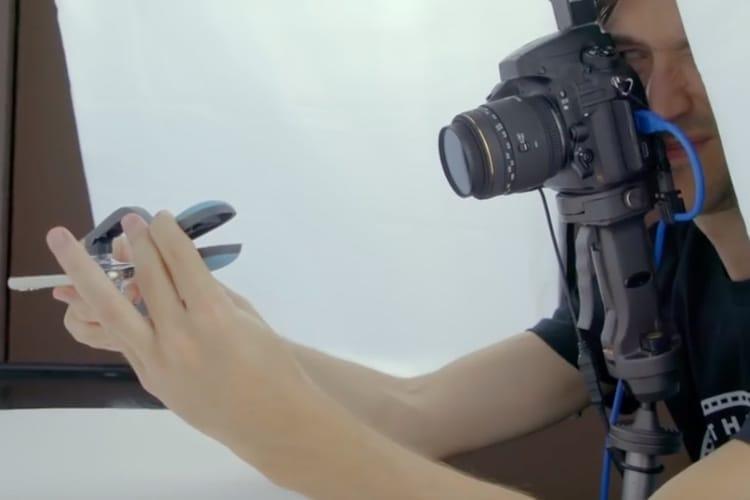 Les coulisses du démontage ultra-pro de l'iPhone X par iFixit
