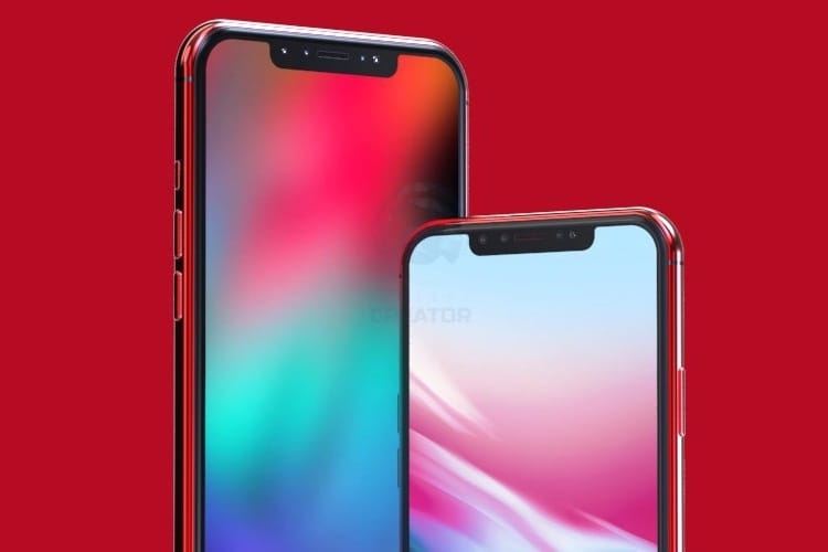 video en galerie : 🚨 Alerte rouge 🚨 L'iPhone X (RED) est très joli