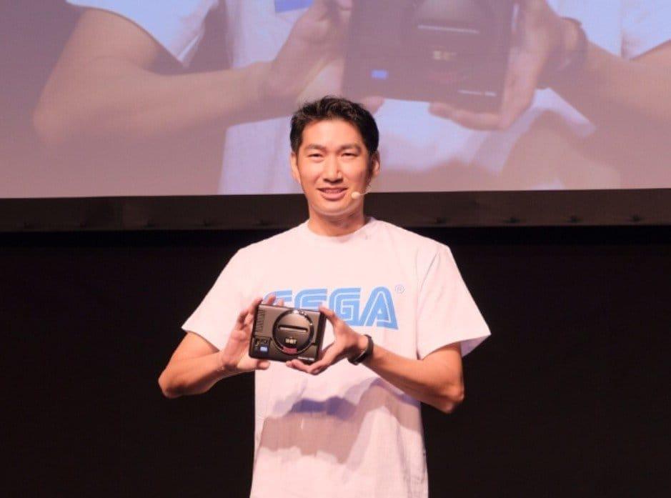 Sega v Nintendo, le retour de la guerre des (mini) consoles