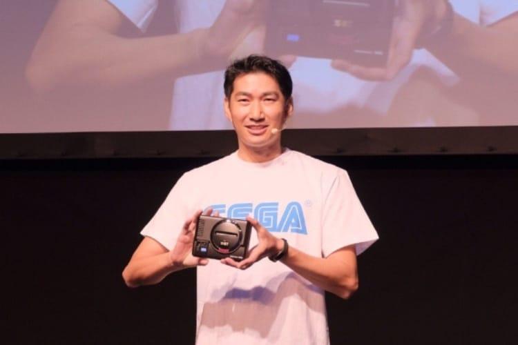 image en galerie : Sega v Nintendo, le retour de la guerre des (mini) consoles