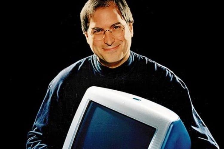 video en galerie : Il y a 20 ans, l'iMac