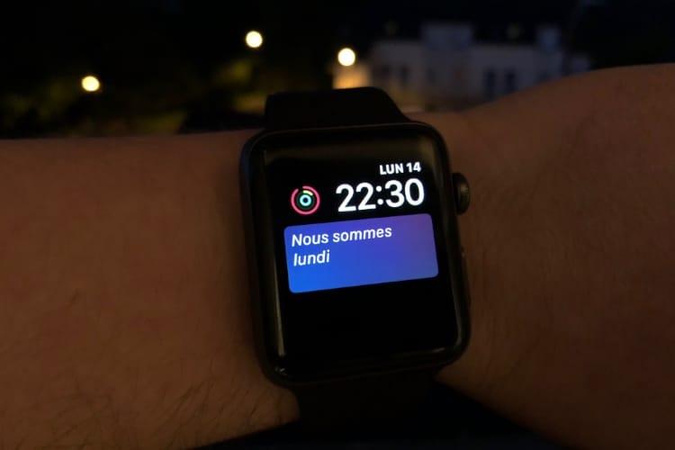 image en galerie : Que se passe-t-il quand le cadran Siri n'a rien à dire?