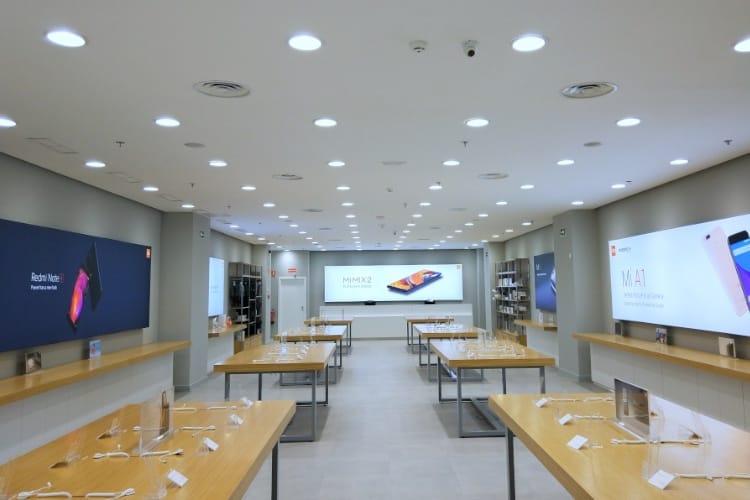 Xiaomi prépare l'inauguration de sa première boutiquefrançaise