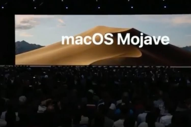 video en galerie : Comment prononcer macOS Mojave ?