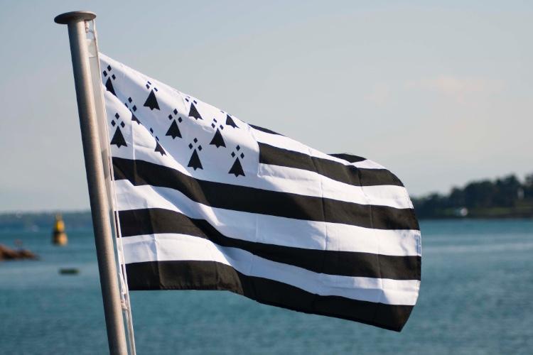 image en galerie : Quand est-ce que le drapeau breton sera enfin ajouté aux emojis? 😤