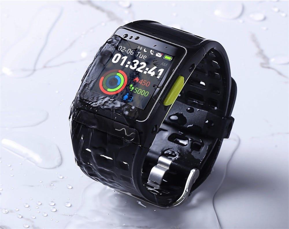 Des anneaux ne font pas une Apple Watch