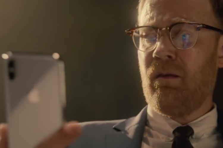 video en galerie : Une nouvelle pub Apple avec la solution à tous les oublis de mots de passe