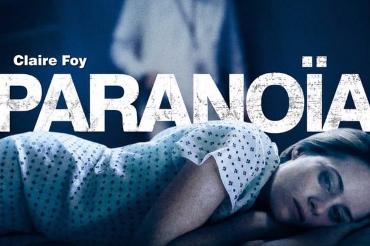 video en galerie : Paranoïa, le nouveau film de Steven Soderbergh tourné à l'iPhone, dans les salles ce mercredi