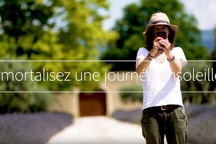 video en galerie : Comment exploiter au mieux vos photos en pleine lumière