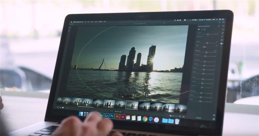 Comment réussir vos photos au bord de l'eau