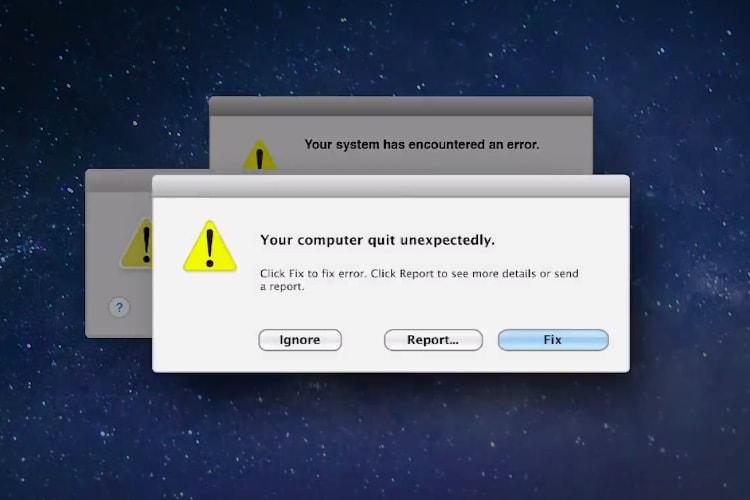 video en galerie : Google attaque frontalement macOS et Windows dans une pub