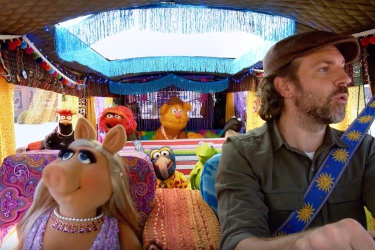 video en galerie : Carpool Karaoké : enfin la saison 2 😩