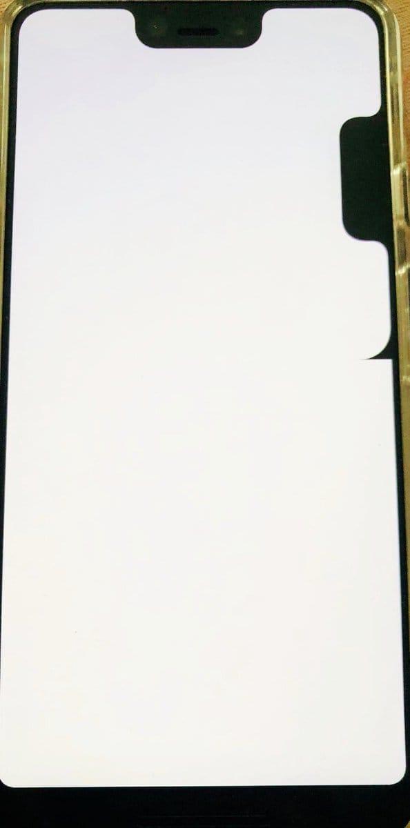 Pixel 3XL : une encoche c'est bien, mais deux c'est quand même mieux