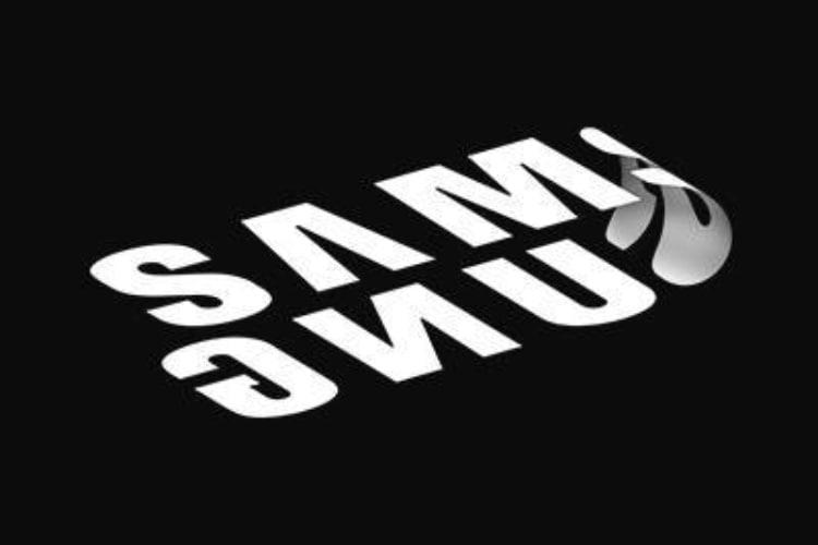 image en galerie : Samsung replie son logo en attendant son Galaxypliable