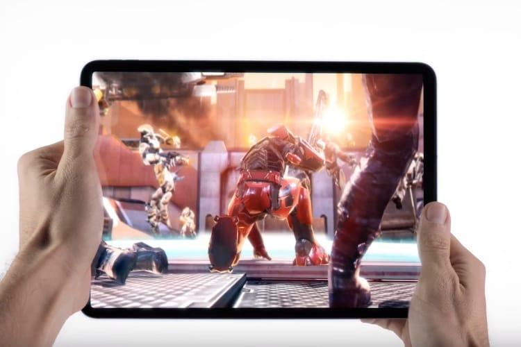 Selon Apple, l'iPad Pro pourrait être votre prochain ordinateur