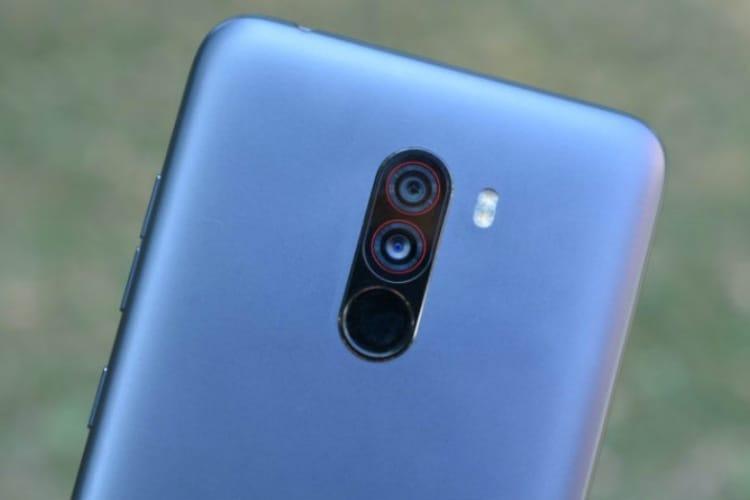 video en galerie : Officiel : le Pocophone de Xiaomi a presque le meilleur appareil photo de tous les smartphones actuels